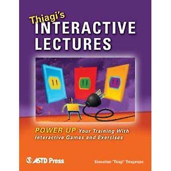 المحاضرات ثياجي التفاعلية-السلطة حتى التدريب الخاص بك مع التفاعلي