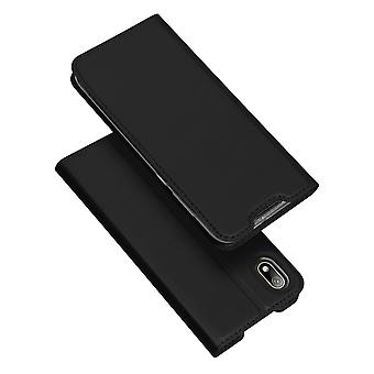 DUX DUCIS Pro Series case Huawei Y5 2019/Huawei Honor 8S-Black