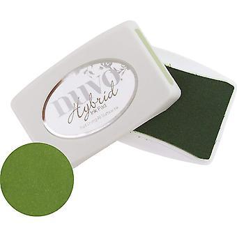 Tonic Studios Nuvo Ink Pads - Safari Green