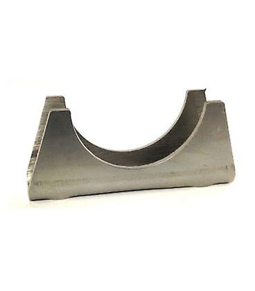 Universal Exhaust Pipe Cradle 35 Mm Pipe - T304 Stainless Steel