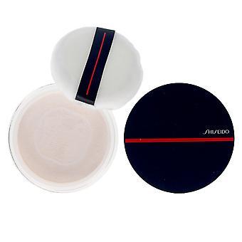 Shiseido Synchro Skin usynlig silke løs pulver #matte 6 gr til kvinder