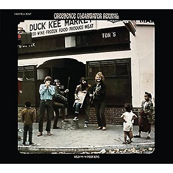 Creedence Clearwater - Willy and the Poor B [Vinyl] USA import