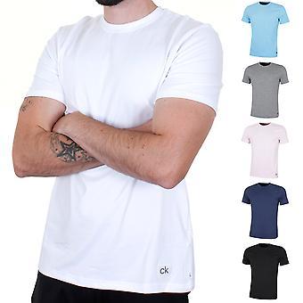 Calvin Klein Golf mens Brooklyn CK super mjuk lyx T shirt