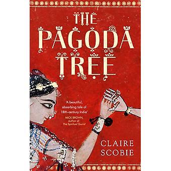 Pagoda Tree by Claire Scobie