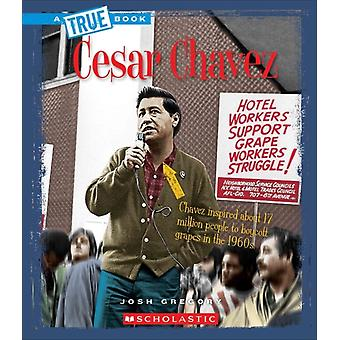 Cesar Chavez by Josh Gregory