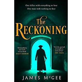 Reckoning by James McGee