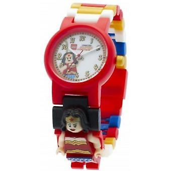 Beobachten Sie Lego Superhelden 740429 - Wonder Woman multicolor Kind