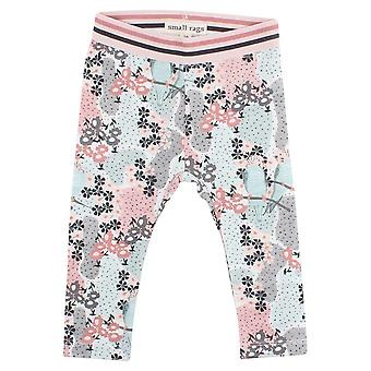 Small Rags Girls Leggings Grace