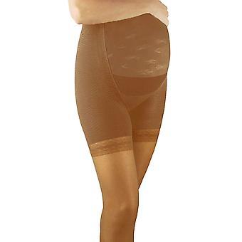 Solidea Magic Maman 70 Anti Cellulite Maternity Support Tights [Style 25770] Sabbia (Pale Beige)  L