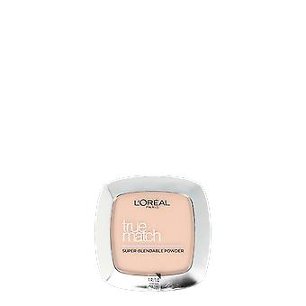 L'Oreal Paris True Match Powder 1.R/1.C 9g