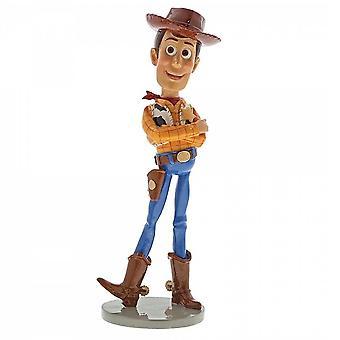 Disney Showcase Woody Toy Story Figurine