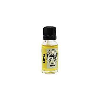 Foodie Flavours Citron Natural Flavouring 15ml