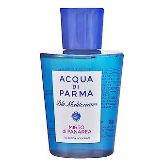 Acqua di Parma Blu Mediterraneo Mirto di Panarea gel douche
