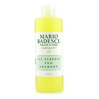 Mario Badescu AllZweck-Ei-Shampoo (für alle Haartypen) 472ml/16oz