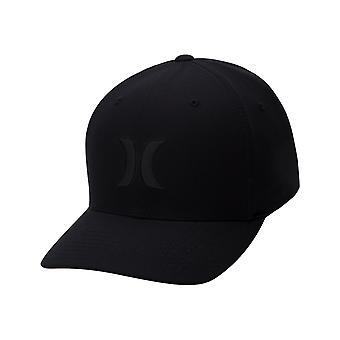 Hurley Dri-Fit One & Only 2.0 Cap in Black/(Black)