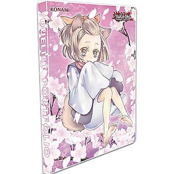 Yu-Gi-Oh!  Ash Blossom 9-Pocket Duelist Portfolio 180 Cards