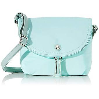 Tom Tailor Acc Venice - Donna Verde Shoulder Bags (Mint) 27.5x19x6 cm (W x H L)