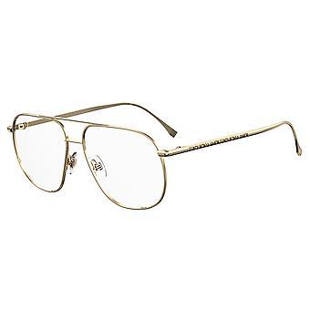 فيندي FF0391 J5G نظارات ذهبية