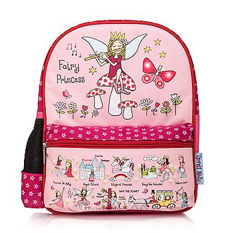 Tyrrell Katz Kids New Princess Backpack