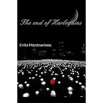 Het einde van Harlequins door Evita Mantzavinou