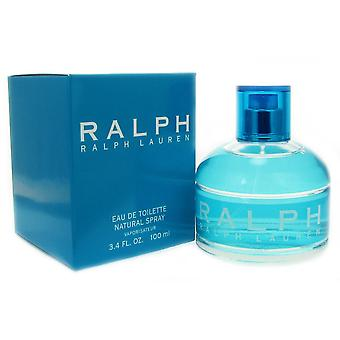 Ralph for women by ralph lauren 3.4 oz eau de toilette spray