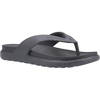 Hush Puppies Mens Bouncer Léger Flexible Flip Flops