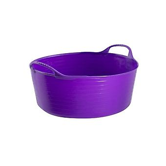 Tubtrug Flexible 15l Small Shallow