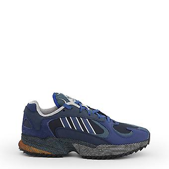 Adidas Original Men All Year Sneakers Blue Color - 72776