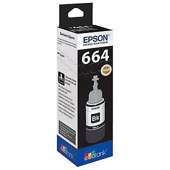Original Bläckpatron Epson T66/Magenta