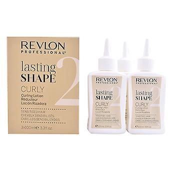 Curl Defining Fluid Lasting Shape Revlon (100 ml)