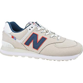 New Balance ML574SOM Mens sneakers