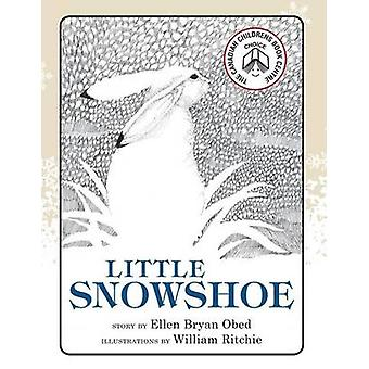 Little Snowshoe by Obed & Ellen Bryan