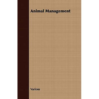 Animal Management by Various