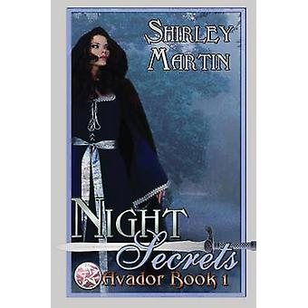 Night Secrets by Martin & Shirley