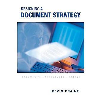 Entwerfen einer Dokumentstrategie von Craine & Kevin