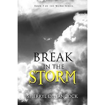 Break in the Storm by Hancock & Sherryl D
