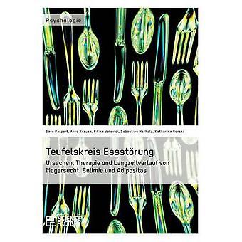 Teufelskreis Essstrung by Herholz & Sebastian