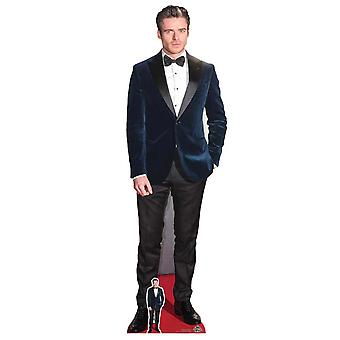 Richard Madden Blue Jacket Lifesize Cardboard Cutout / Standee / Standup