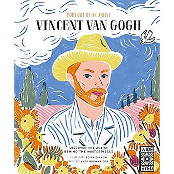 Portrait of an Artist - Vincent van Gogh by Lucy Brownridge - 97817860