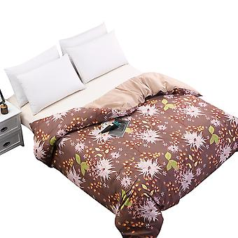 Set da letto stampato Flame Bird Printed