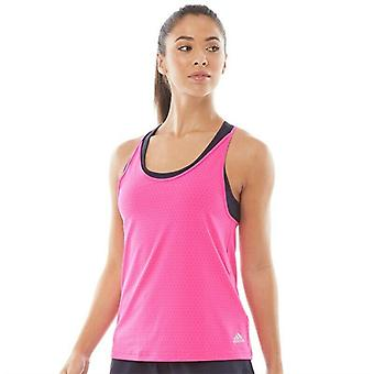Adidas Womens Advantage Tank Running Top - CY1895
