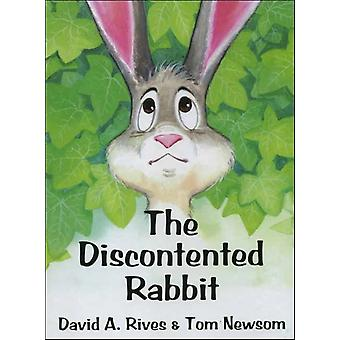Discontented Rabbit by David A Rives