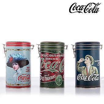 Coca-Cola Retro Tin