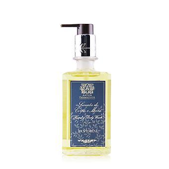 Hand & body wash santorini 248702 296ml/10oz