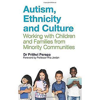 Autisme - Etnicitet og kultur - Arbejde med børn og familier fr