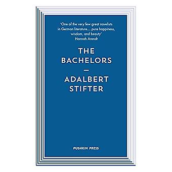 The Bachelors by David Bryer - 9781782276074 Book