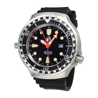 Tauchmeister T0278 XXL diving watch 1000m