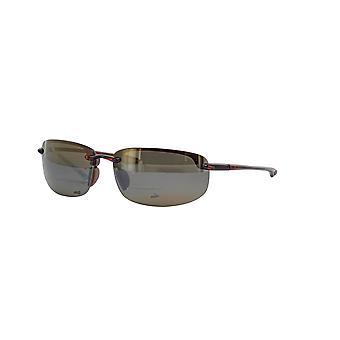 Maui Jim Ho'okipa Reader H807 1020 Tortoise/HCL Bronze + 2.00 Glasses