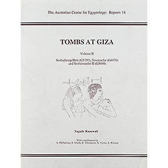 Tombs at Giza - Volume 2 - Seshathetep/Heti (G5150) - Nesutnefer (G497