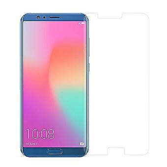 Huawei honor 10 protection blindée protection verre blindé film real 9 H verre verre trempé